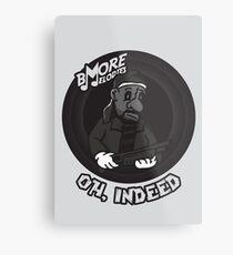 BMore Melodies Metal Print