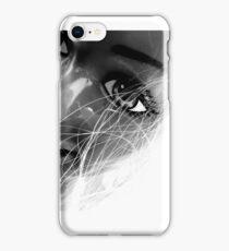 Shiny Happy Plastic iPhone iPhone Case/Skin