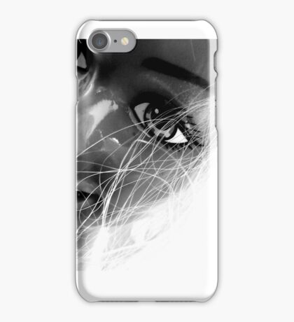 Shiny Happy Plastic iPhone iPhone Case/Skin