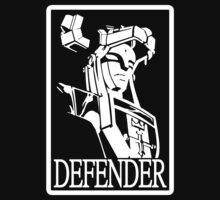 Forever Our Defender