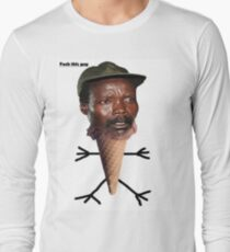 KONY Long Sleeve T-Shirt