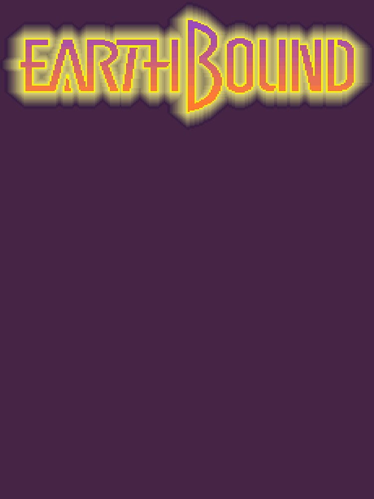 EarthBound | Unisex T-Shirt