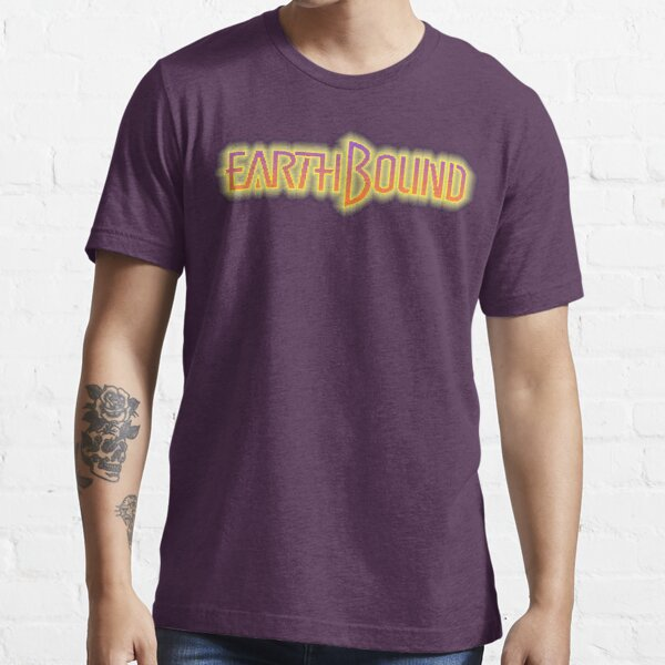 EarthBound Essential T-Shirt
