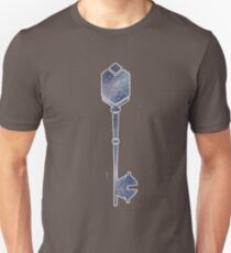 Durmand Priory Key Unisex T-Shirt