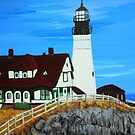 Lighthouse 2 by maggie326