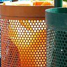 Bright, Clean Garbage by Guatemwc