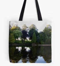 Reflections in Strathaven Tote Bag