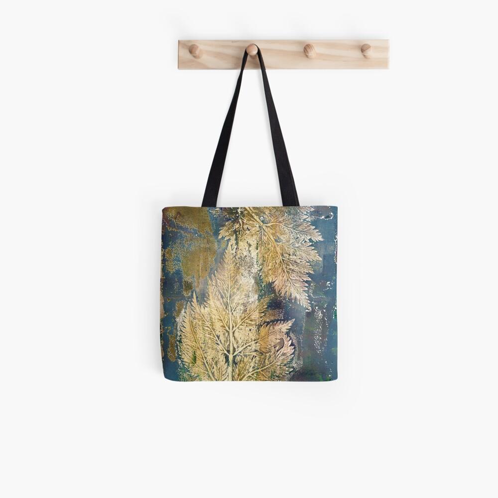 Autumn nocturne Tote Bag