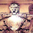 Gate keeper by ANDREA SIDENSTRICKER