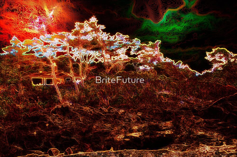 hidden energy field by BriteFuture