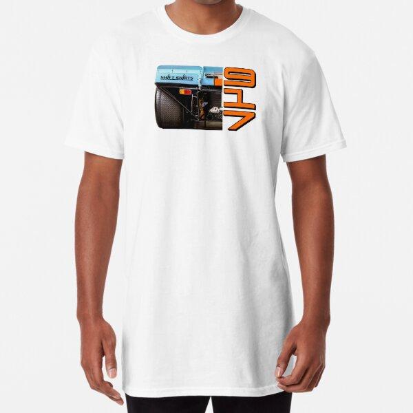 View of Dominance - Lemans 917 Racecar Long T-Shirt