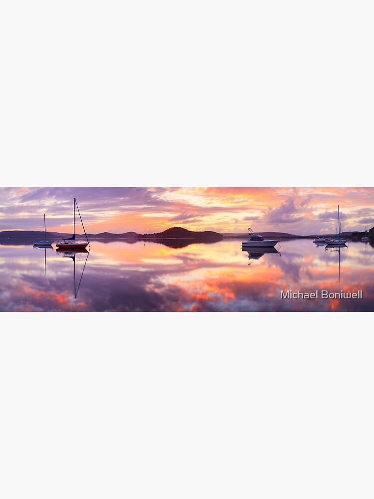 Serenity, Koolewong, New South Wales, Australia by Chockstone