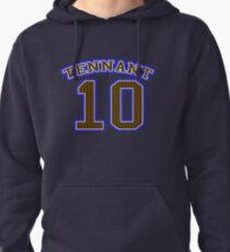 Tennant Team Shirt Pullover Hoodie