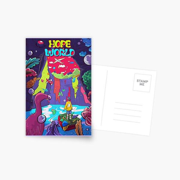 Hope World Postal