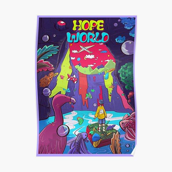 Hope World Poster