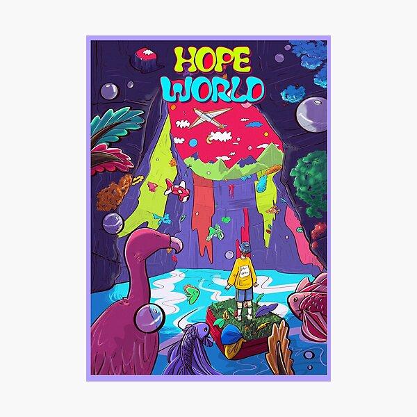 Hope World Impression photo