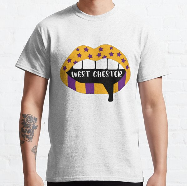 West Chester Lips Classic T-Shirt