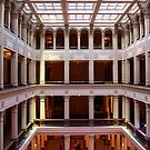 A Grand Hall by shutterbug2010