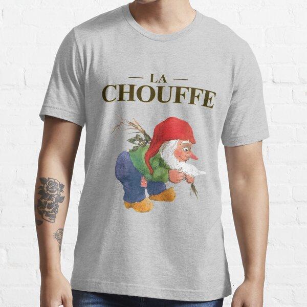 La Chouffe Essential T-Shirt