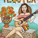 Tequila senorita by DarkRubyMoon