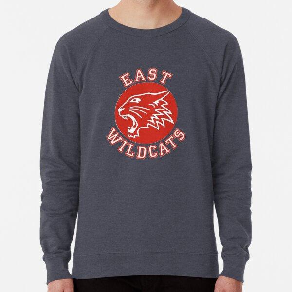 East High Wildcats Sweatshirt léger