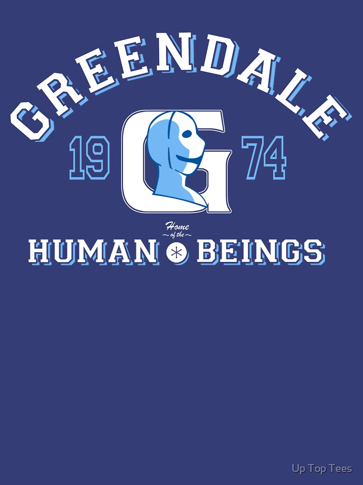 Greendale Human Beings T-Shirt | Unisex T-Shirt