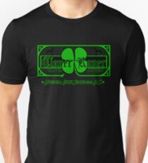 Clover Rover - solid Unisex T-Shirt