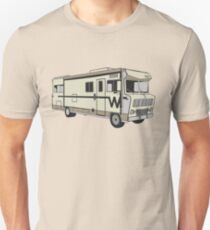 Meth RV Lab T-Shirt