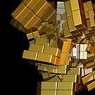 Gold Bullion by Elaine Manley