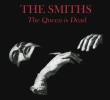 The Queen Is Dead 2