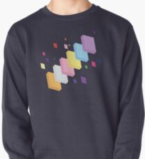 My Little Pony - Mane Six Abstraction II Pullover