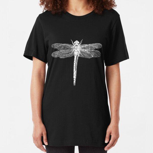 Dragonfly Slim Fit T-Shirt
