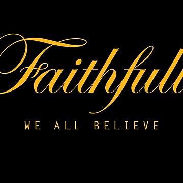 Faithfull by crunchyparadise