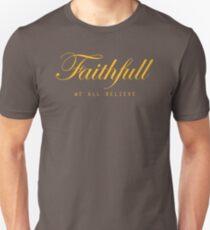 Faithfull Unisex T-Shirt