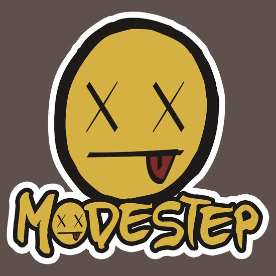 TShirtGifter presents: Modestep