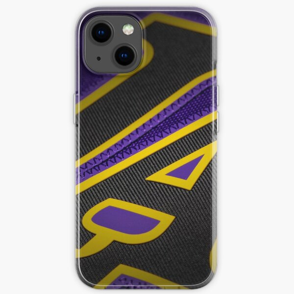 Lakers Coque souple iPhone