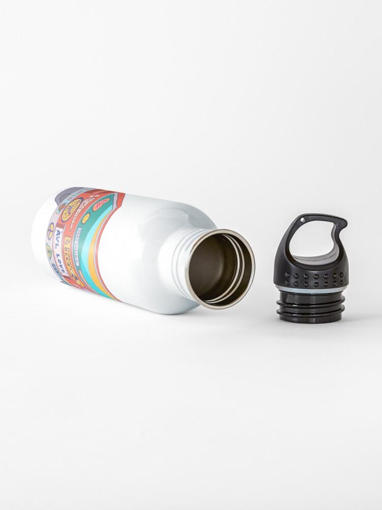 Alternate view of Bumper Sticker Water Bottle