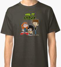 The IT Laboratory  Classic T-Shirt