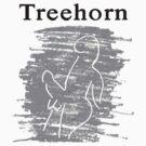 Treehorn by Baardei