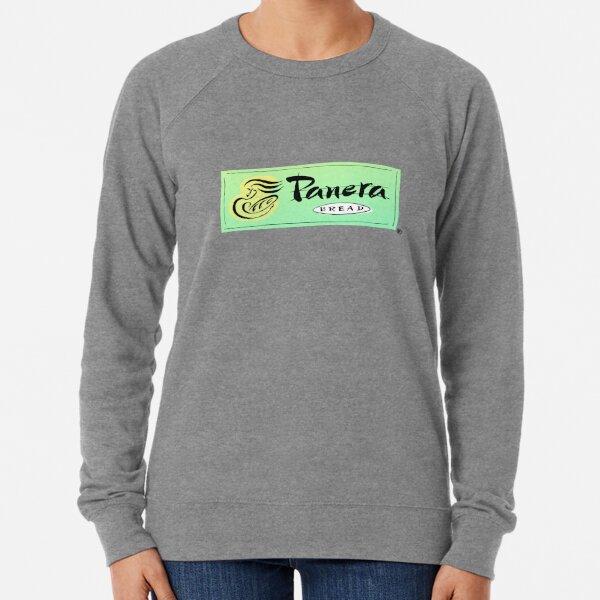 Panera Bread Gradient Banner Lightweight Sweatshirt