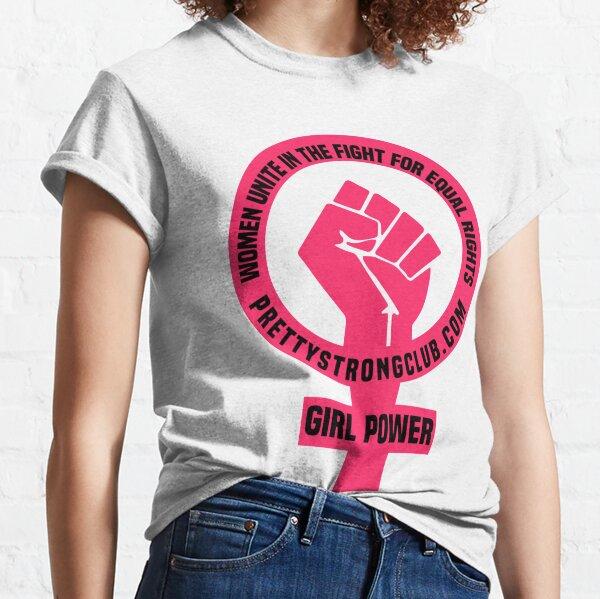 Women Unite Classic T-Shirt