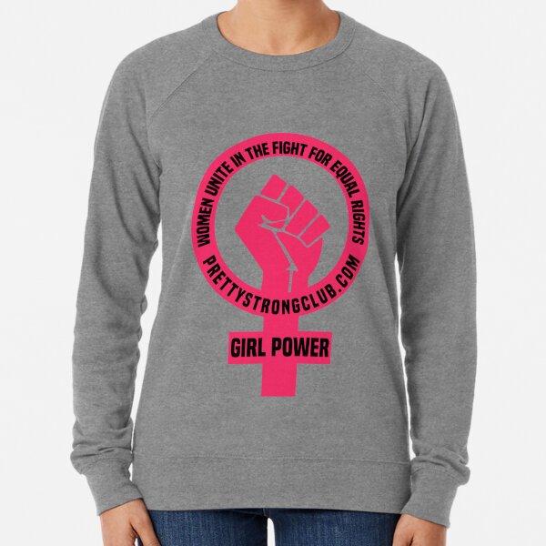 Women Unite Lightweight Sweatshirt