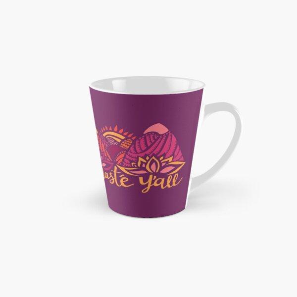 Namasté Y'all Tall Mug