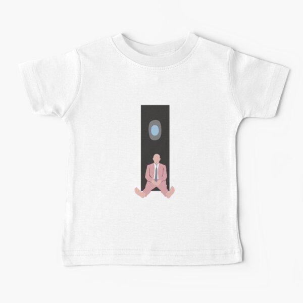 mac miller swimming minimal album cover Baby T-Shirt