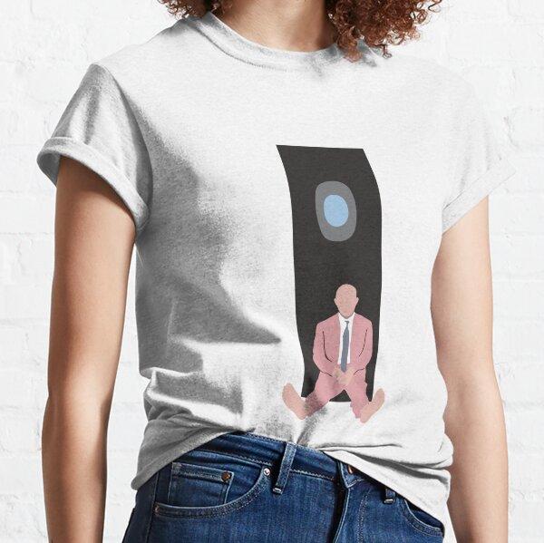 portada del álbum de mac miller swimming minimal Camiseta clásica