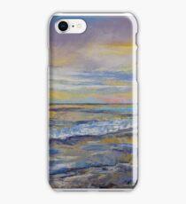 Shores of Heaven iPhone Case/Skin