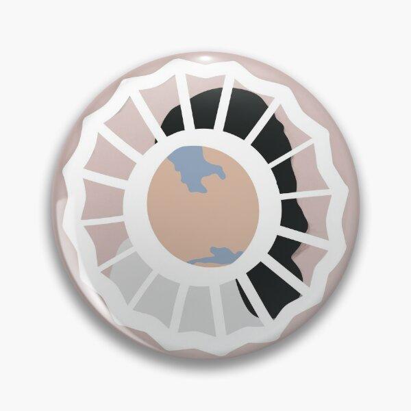 pochette d'album minimal féminin divin mac miller Badge