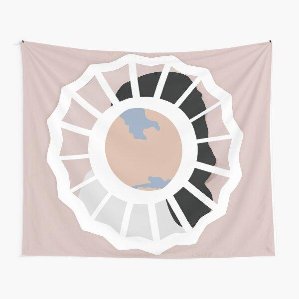 mac miller divine feminine minimal album cover Tapestry