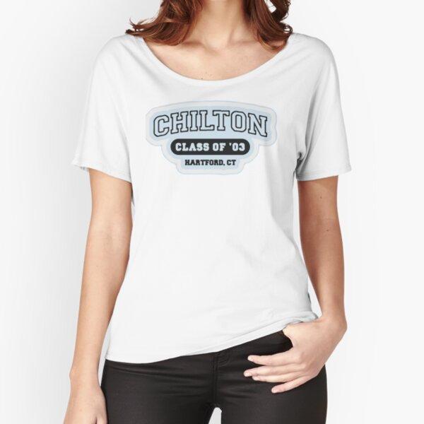 Class Relaxed Fit T-Shirt