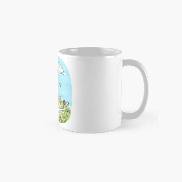 Pause Classic Mug